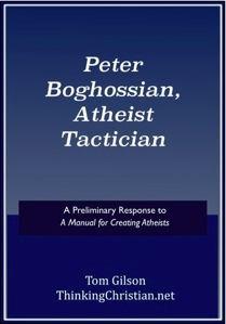 Peter Boghossian, Atheist Tactician