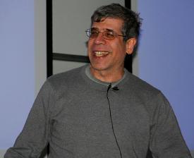 Jerry Coyne