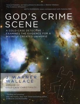 God's CrimeScene