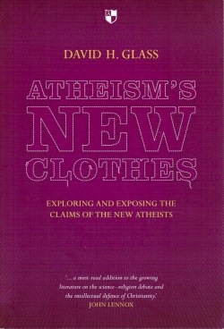 Atheism's New Clothes Book Cover